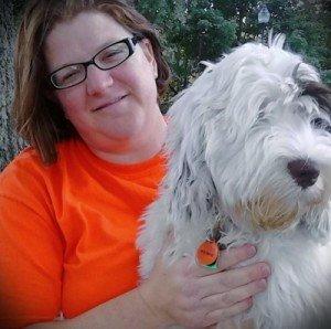 Burlington dog walker